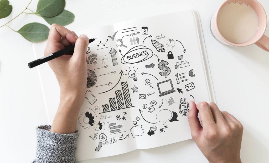 Wie gründe ich? – Artikelreihe für Gründer