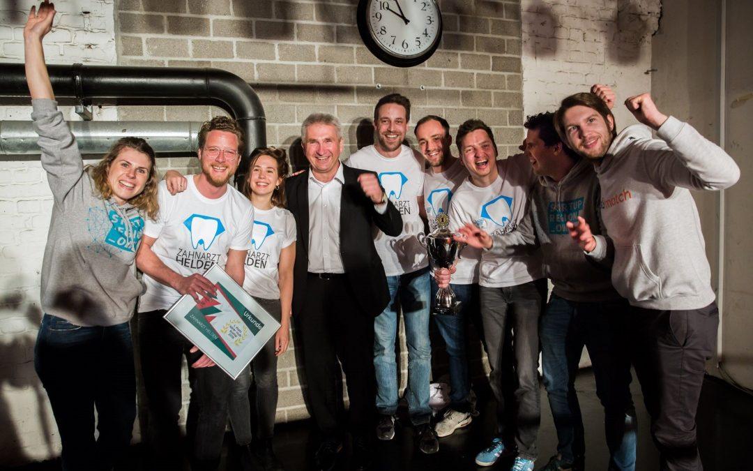 Das spannendste digitale Startup NRW's kommt aus Bielefeld