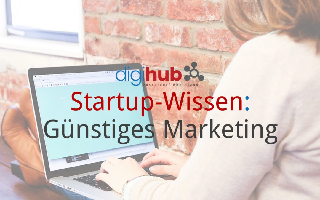 Marketing-Tipps für Startups