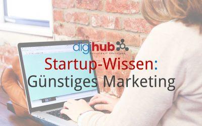 Marketing-Tipps für Startups