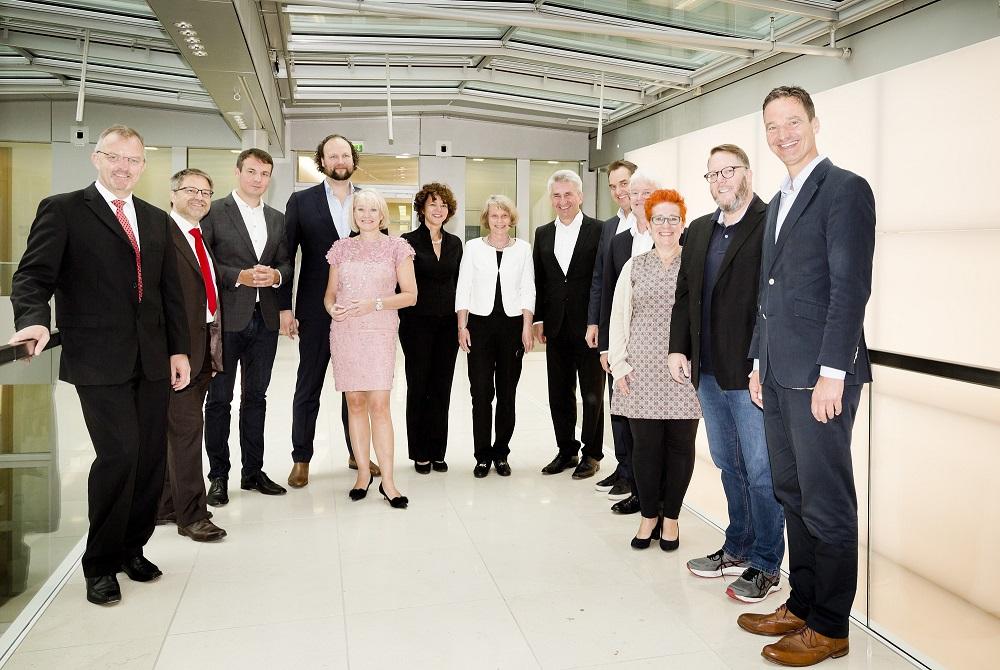 Neue Besetzung des Beirates Digitale Wirtschaft Nordrhein-Westfalen